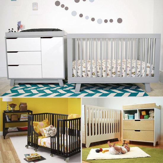 Мебель для новорожденного  магазине