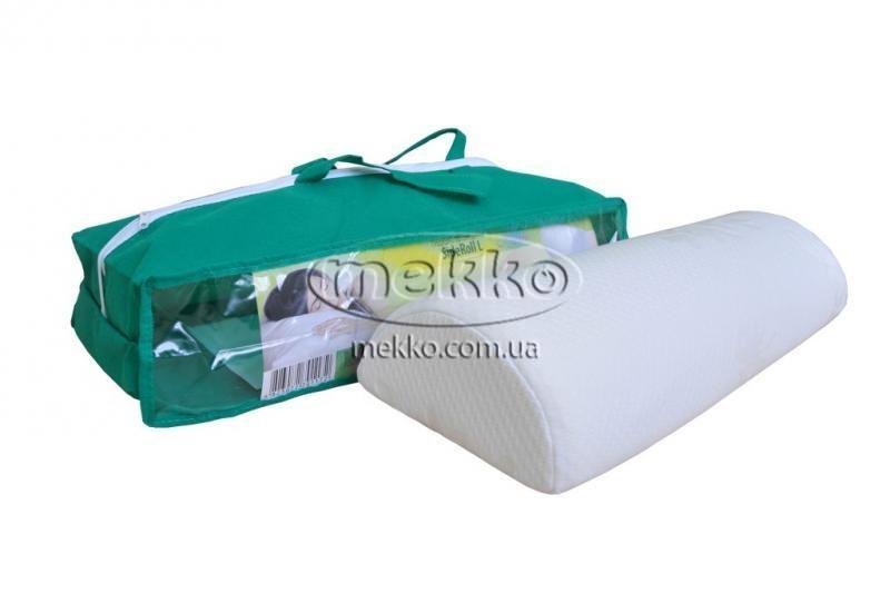 Ортопедичний матрац Omega Sleep&Fly Organic + подушка SideRoll в подарунок-2