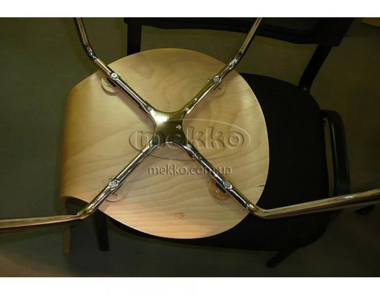 """Металевий стілець """"K102"""" (86х45х42 см) Halmar-2"""