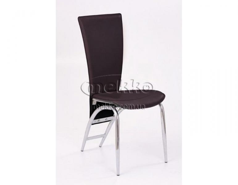 """Металевий стілець """"K46"""" (91х54х41 см) Halmar-2"""