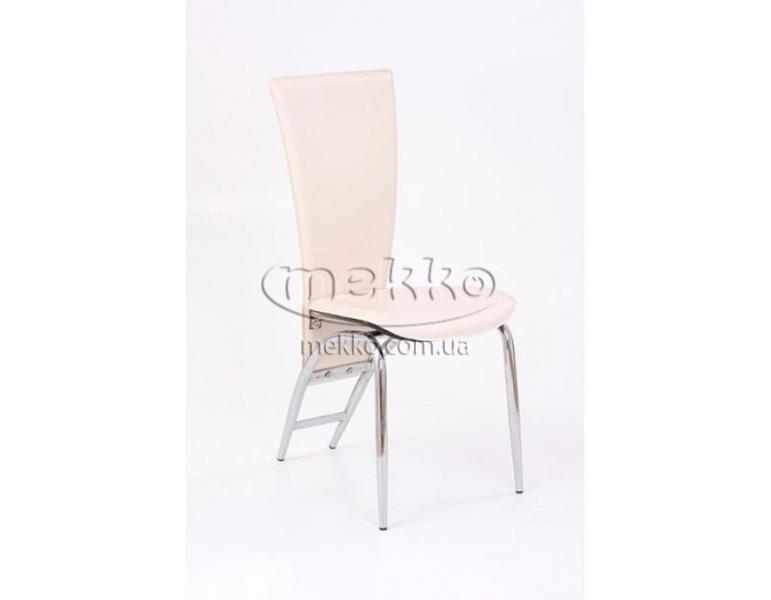 """Металевий стілець """"K46"""" (91х54х41 см) Halmar-3"""