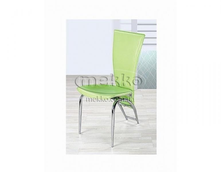 """Металевий стілець """"K46"""" (91х54х41 см) Halmar"""