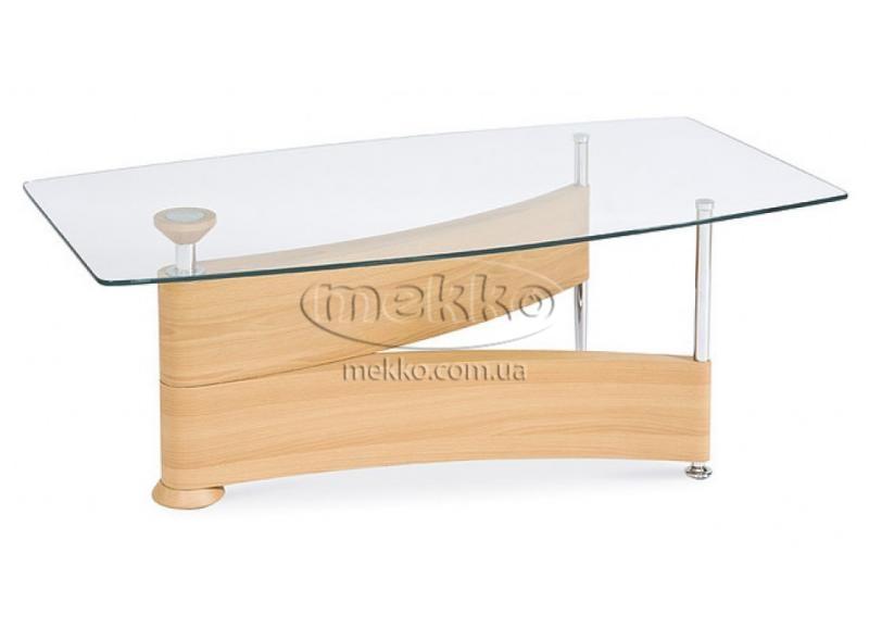 "Журнальний столик ""Delta"" (120х65х46 см) Signal"