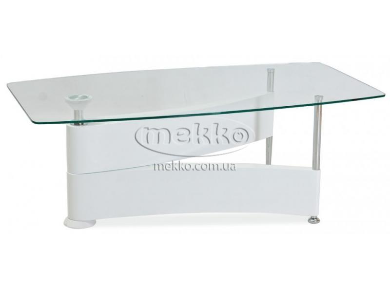 "Журнальний столик ""Delta"" (120х65х46 см) Signal-3"
