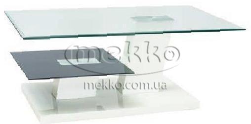 """Журнальний столик """"Latina"""" (42х65х105 см) Signal"""
